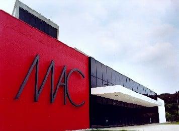 MAC - Museu de Arte Conteporâna