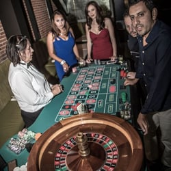 black tie casino | All the action from the casino floor: news, views and more