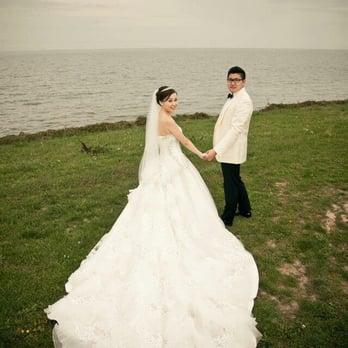 Camellia Wedding Gown - 24 Photos & 10 Reviews - Bridal - 1396 Don ...