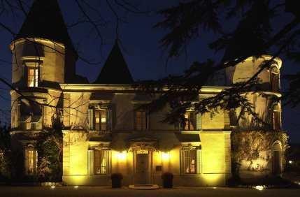 Le Château de Nans - Nans les Pins