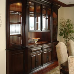 Photo Of Jay Anderson Cabinets   Buena Park, CA, United States. China Hutch