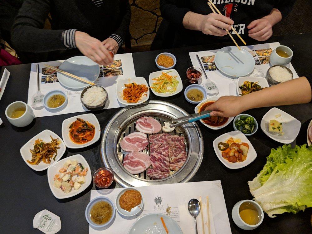 Photo of Seorabol Korean Restaurant: Philadelphia, PA