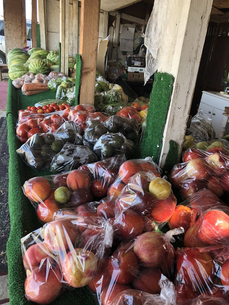 Family Farm Farmstand: 5956 Central Yosemite Hwy, Merced, CA
