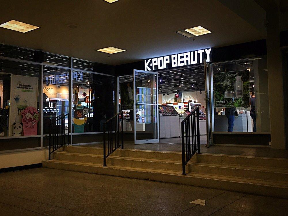 K-Pop Beauty: 1737 Post St, San Francisco, CA