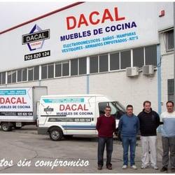 Dacal cocinas - 50 fotos - Tiendas de muebles - Avda. Francisco ...