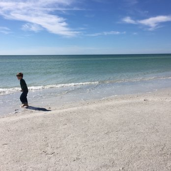 Photo Of Siesta Key Beach Sarasota Fl United States