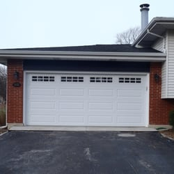 Photo Of First Cl Garage Door Downers Grove Il United States