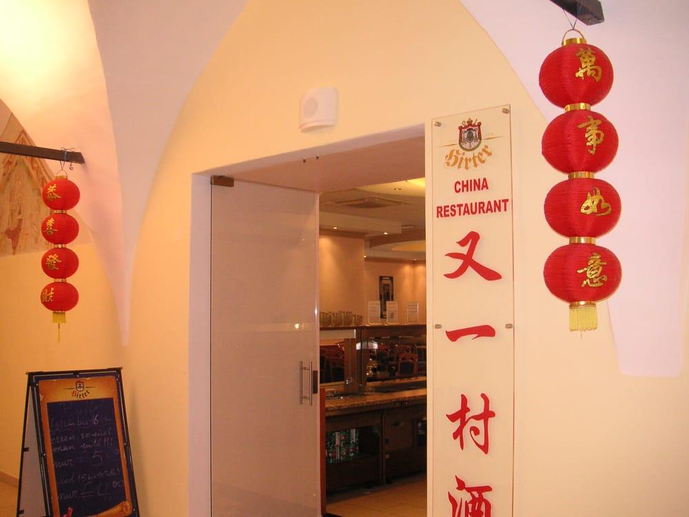 Chinarestaurant Ying Shurong Running Sushi