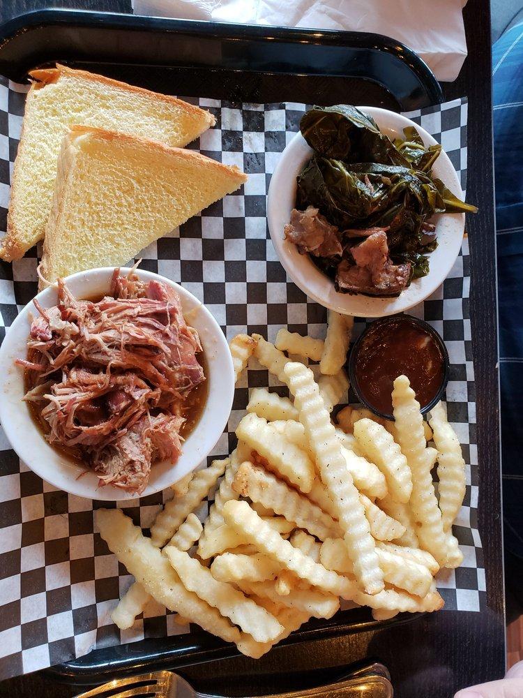 Miss Delta's BBQ: 2226 NE Broadway St, Portland, OR