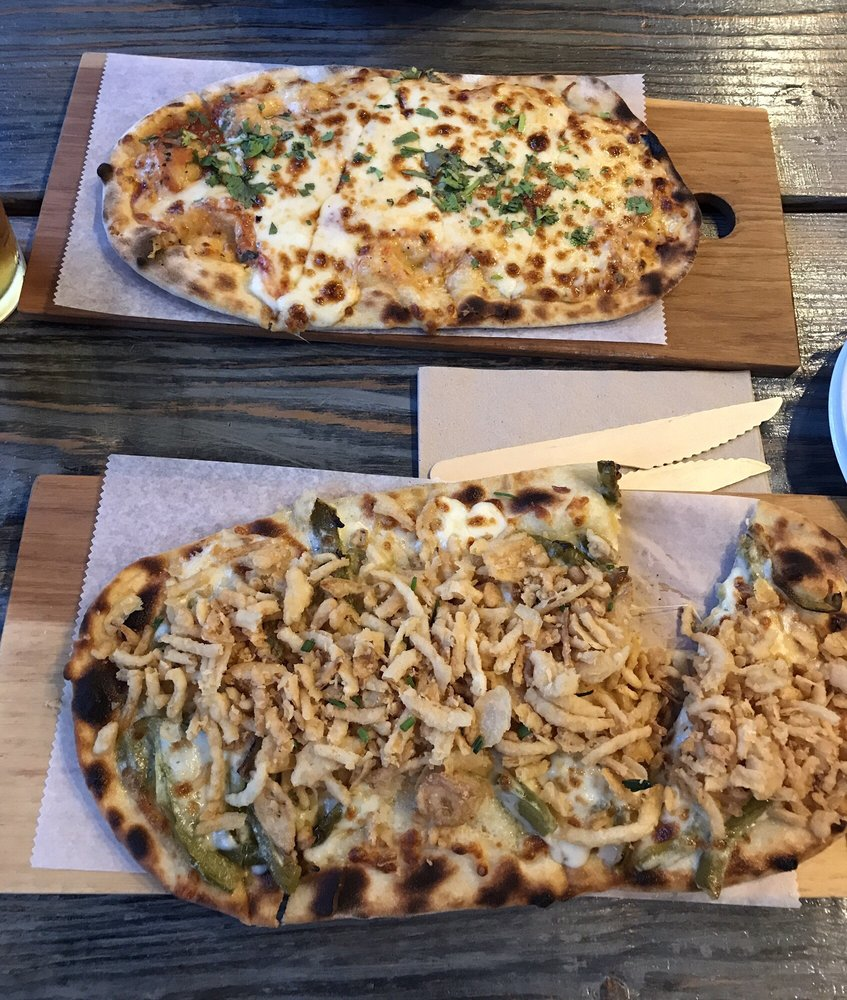The Plank Pizza Co Beer Parlor - Order Online - 619 Photos & 381 ...