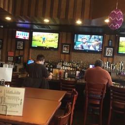 photo of basement burger bar canton mi united states nice inside