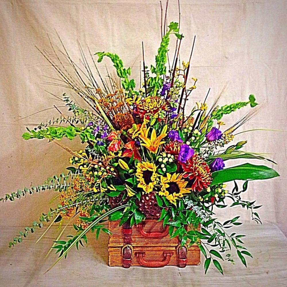 Pughs Flowers 16 Photos Florists 1882 Union Ave Midtown
