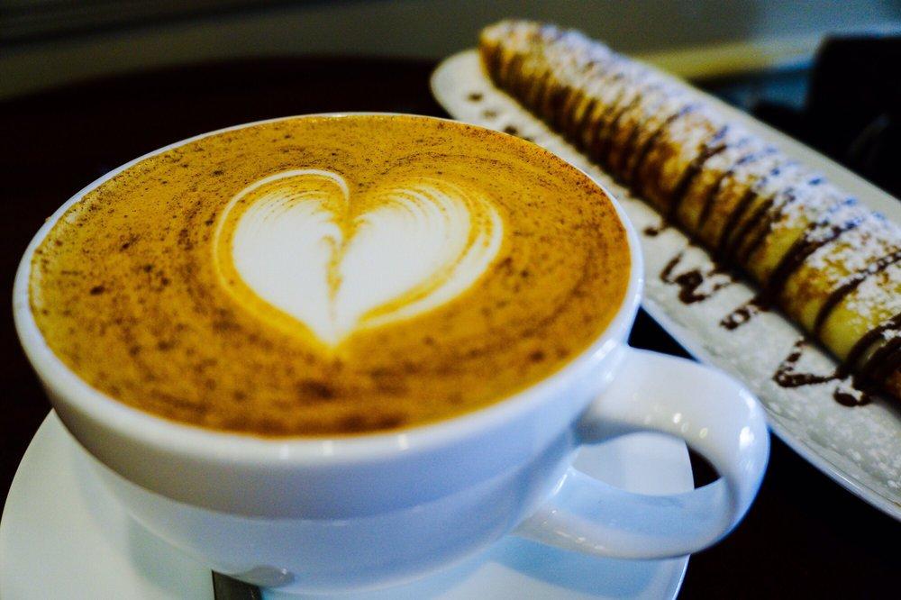 Elixir Espresso Bar