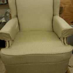 Photo Of Cedric Upholstery   Lynn, MA, United States. After