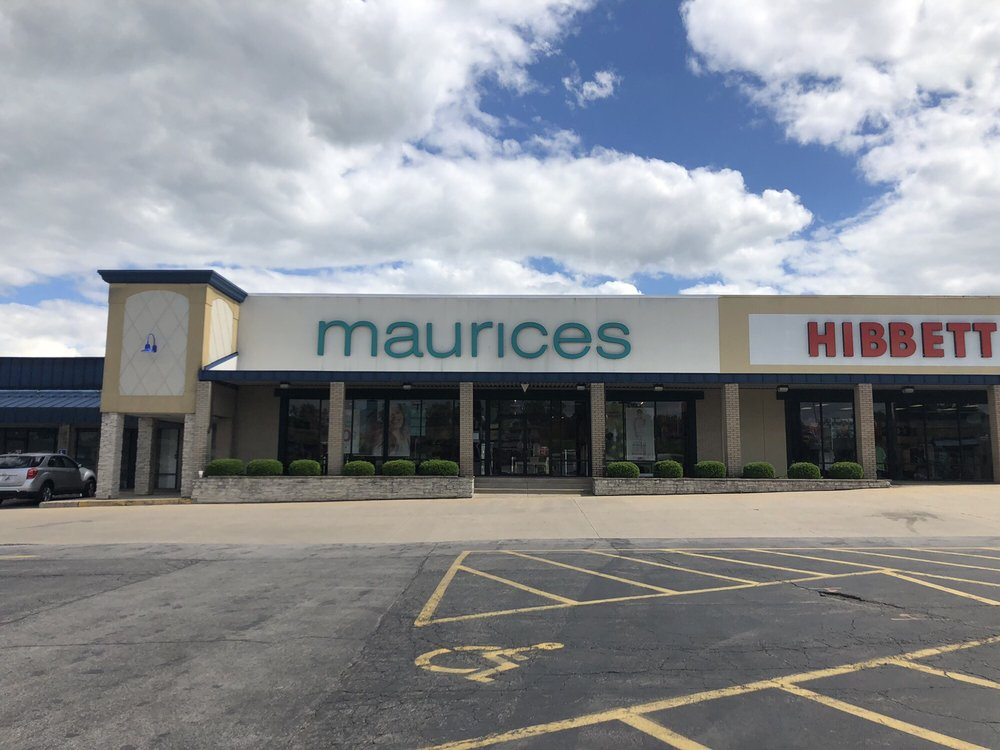 Maurices: 7 The Plz, Troy, MO
