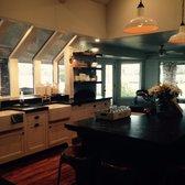 Photo Of Kustom Kitchens   Fresno, CA, United States. Double Apron Front