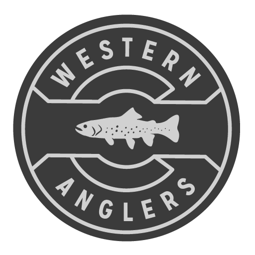 Western Anglers: 413 Main St, Grand Junction, CO