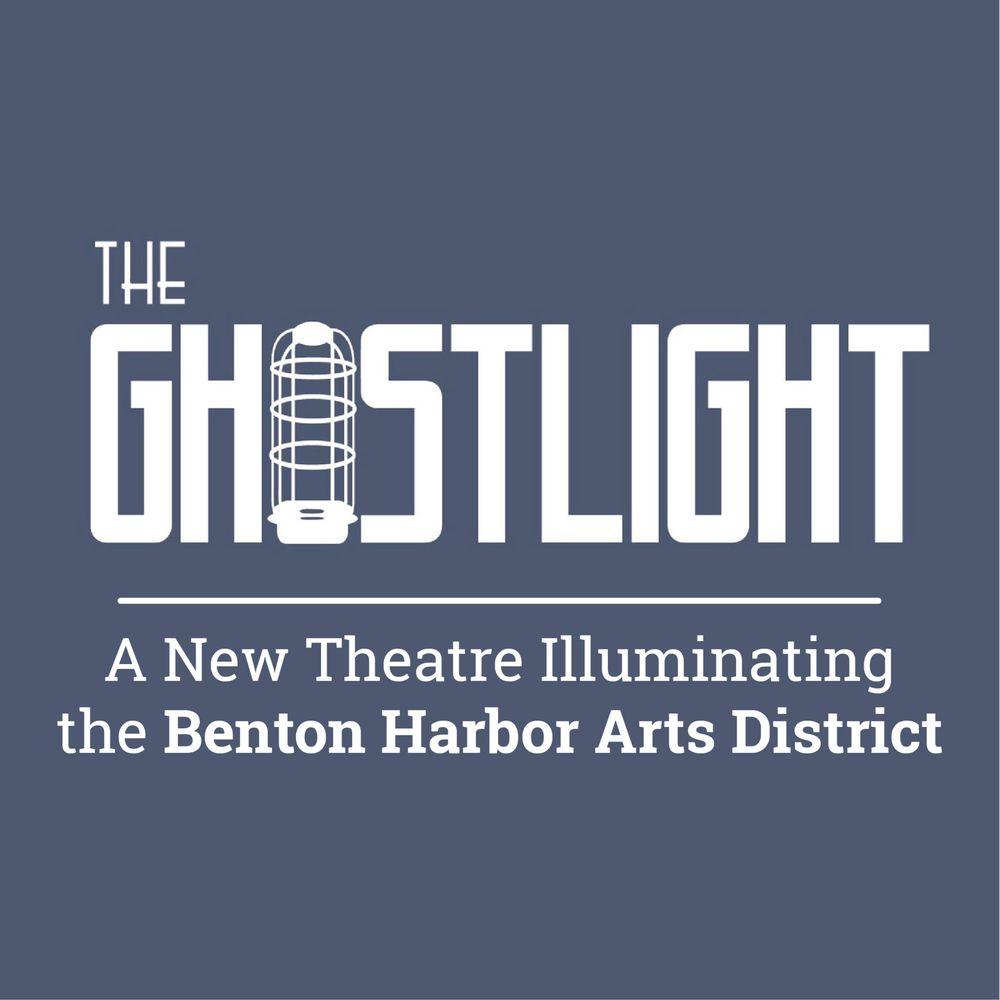 GhostLight Theater: 101 Hinkley St, Benton Harbor, MI