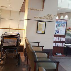 Memorial Hospital - (New) 18 Reviews - Hospitals - 2525