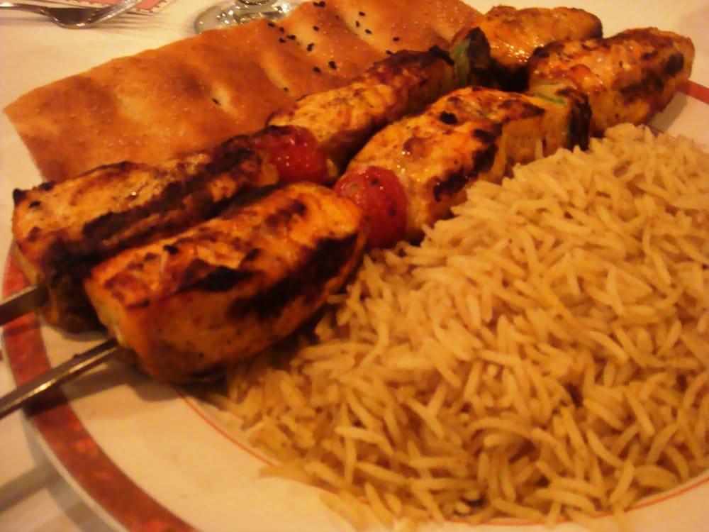 Kaba e mahe yelp for Afghan cuisine sunnyvale