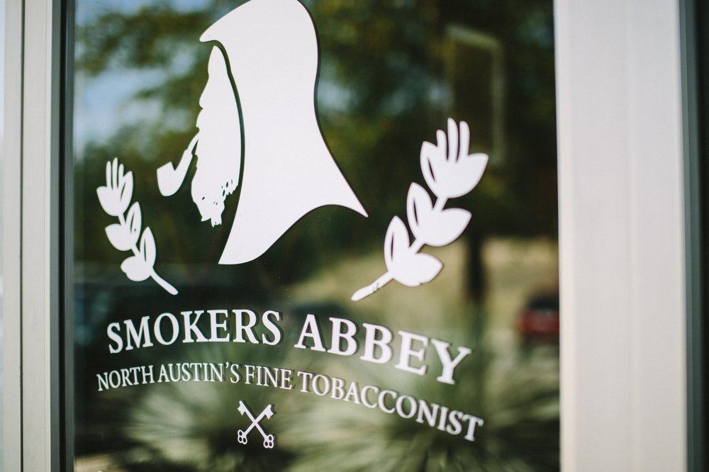 Smokers Abbey: 13010 W Parmer Ln, Cedar Park, TX