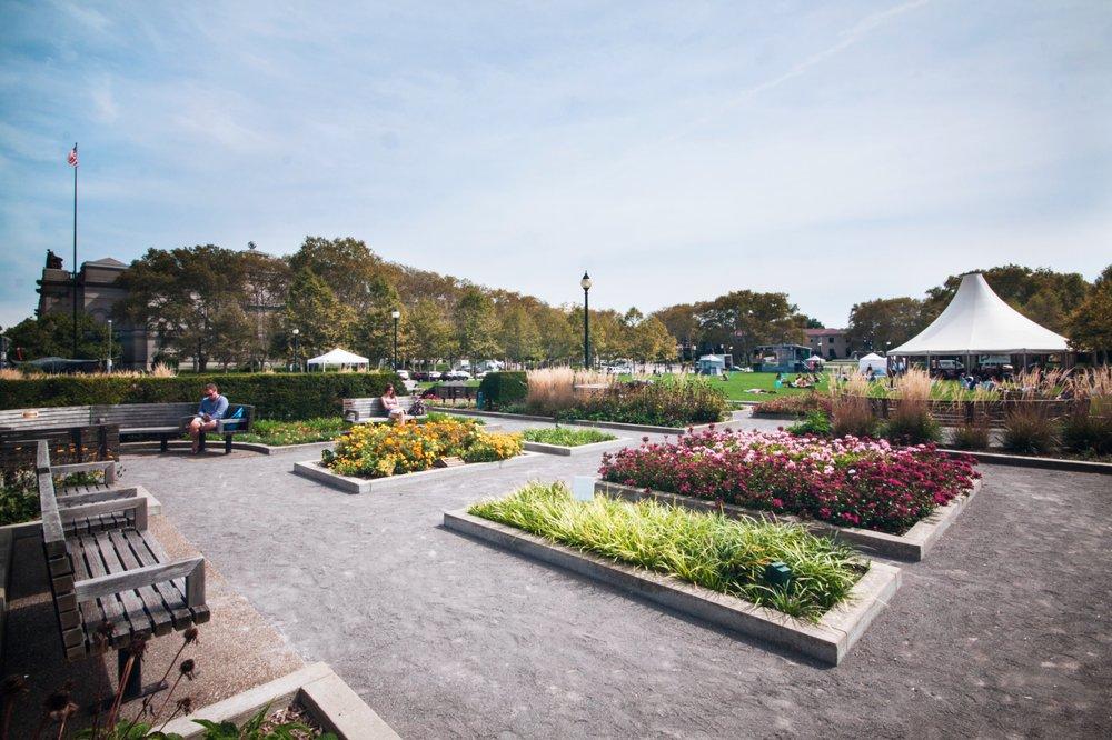Schenley Park Visitors Center