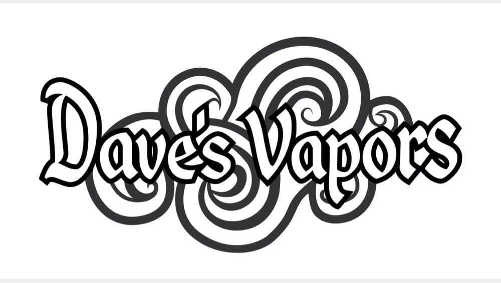 Dave's Vapors: 1121 N Main, Altus, OK