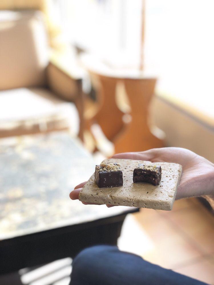 Mutari Chocolate