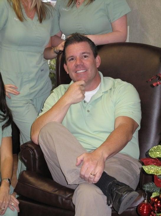 Orange Park Dental Professionals: 1409 Kinglsey Ave, Orange Park, FL