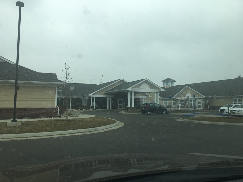 The Willows at Howell: 1500 Byron Rd, Howell, MI