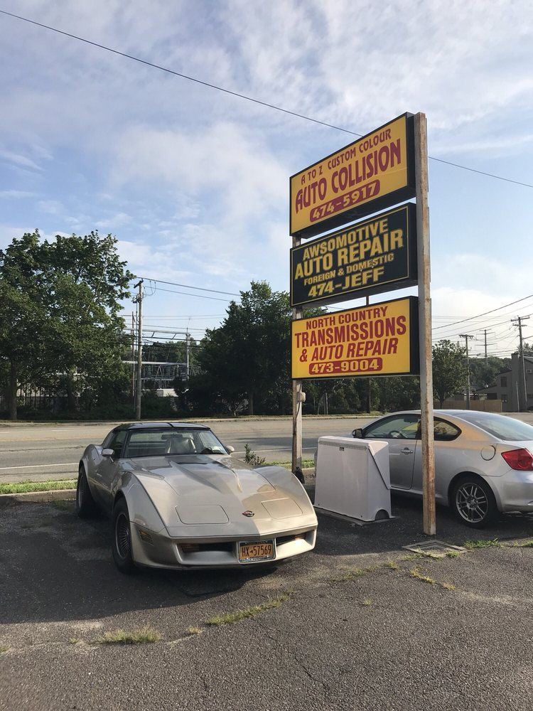 Awsomotive Car Care: 594 Route 25A, Mount Sinai, NY
