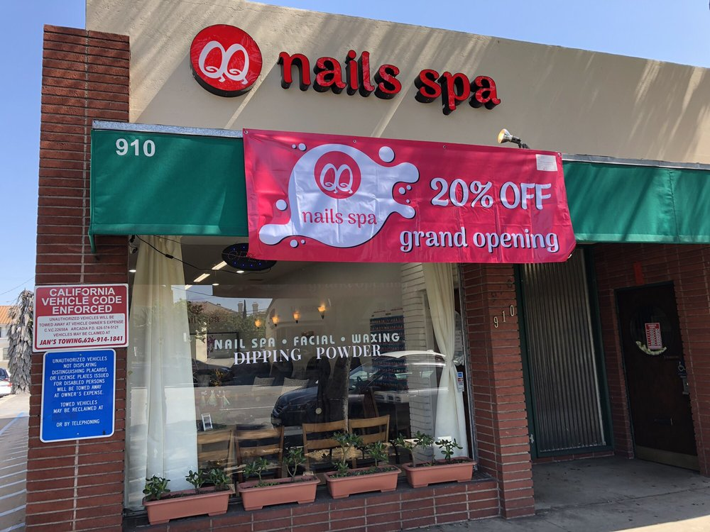 Sign Crafters: 2890 W Valley Blvd, Alhambra, CA