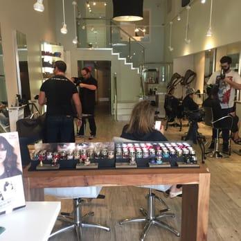 Miller studio hair salon 30 reviews hairdressers 506 for Abaka salon coral gables