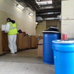 Los Angeles Dumpsters Trash Bins And Roll Off Containers