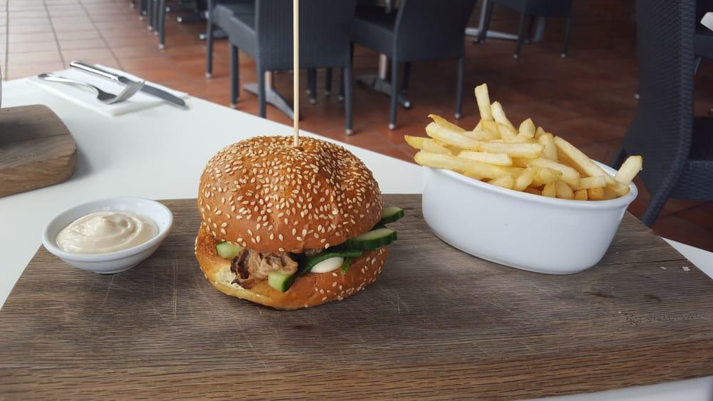 The hutch bistro chiuso 13 foto cucina australiana for Cucina australiana