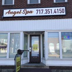 Angel Spa - Massage - 436 W Main St, New Holland, PA - Phone