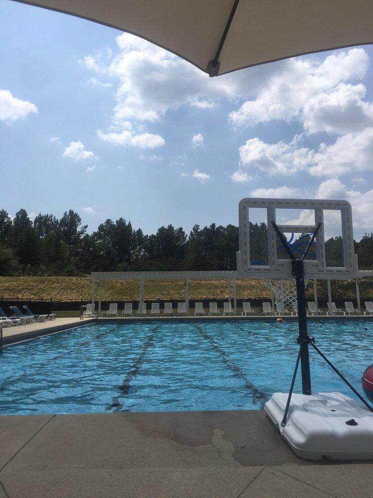 Lake Cyrus Swim & Racquet Club