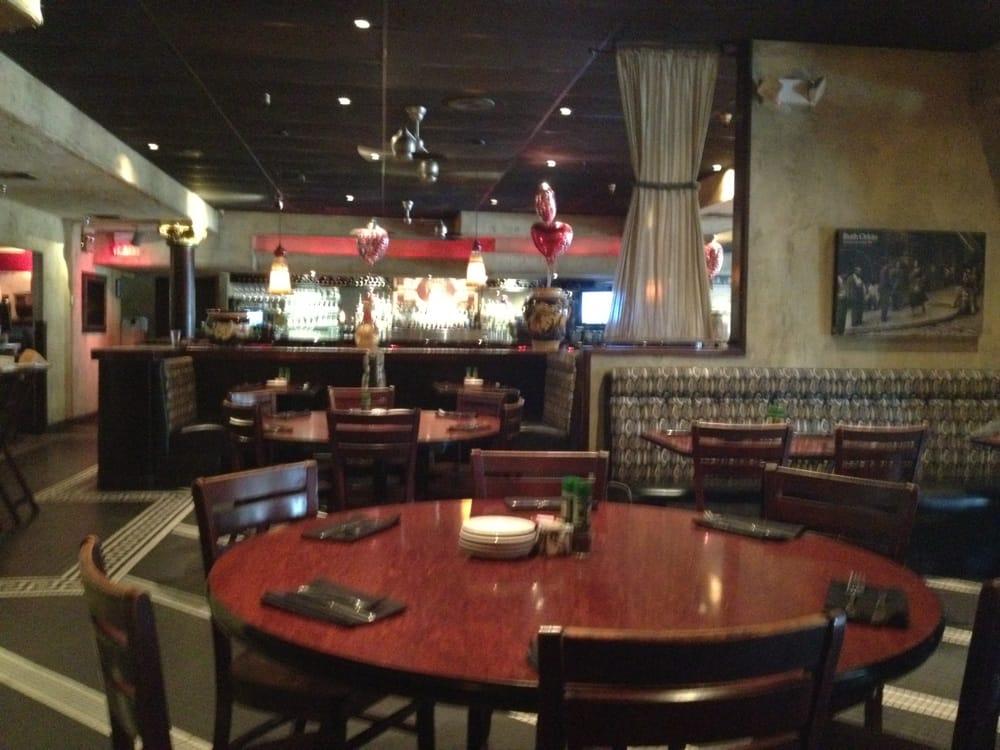 Photos For Bella 39 S Italian Cafe Yelp