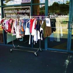 Photo Of Kidu0027s Closet   Jacksonville, FL, United States. Sidewalk Sale