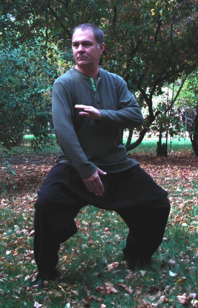 Center States Tai Chi Chuan