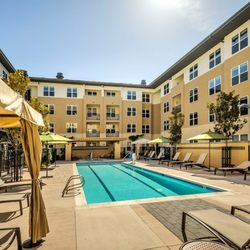Photo Of The Plaza By Srg Residential Foster City Ca United States