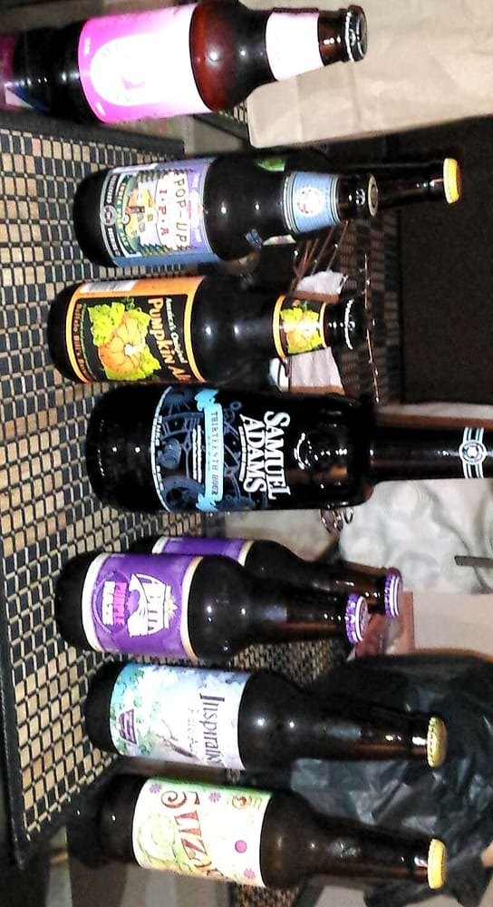 The Craft Beer Store Libertyville Google