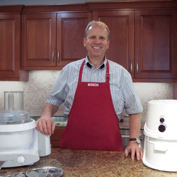 Bosch Kitchen Center - 21 Photos - Appliances - 8940 S 700th E ...