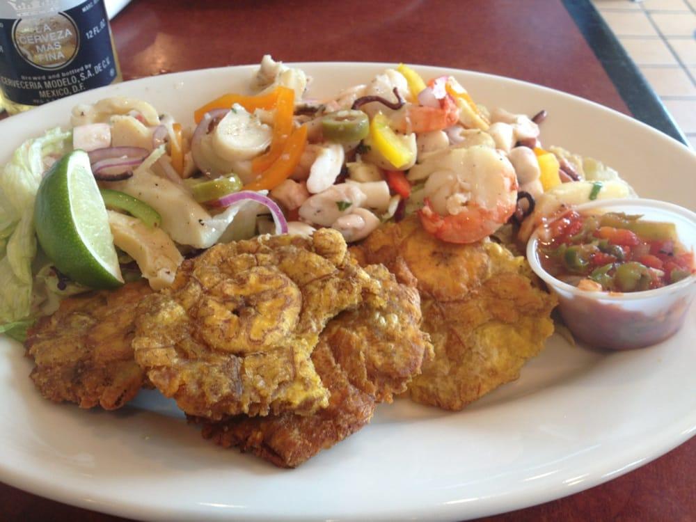 Puerto Rican Food Near Orlando