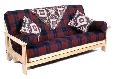 Fells Point Futon 10766 York Rd Eysville Md Furniture S Mapquest