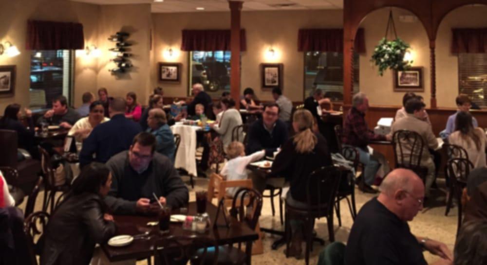 Antonio S Flying Pizza And Italian Restaurant Houston Tx