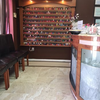 La belle nails 21 reviews nail salons 12279 capital for A q nail salon wake forest nc