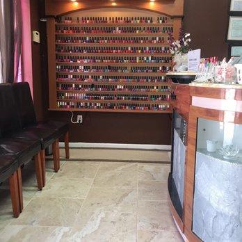 La belle nails 21 reviews nail salons 12279 capital for A q nail salon wake forest nc