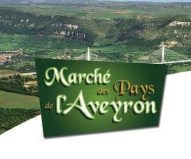 Marché des pays de l'Aveyron