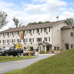 Photo Of Super 8 Johnstown Gville Ny United States
